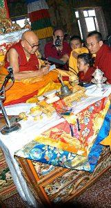 Lopon Karma Wangchuk