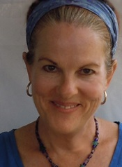 photo: Bela Johnson, Medical Intuitive and Life Coach